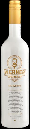 Werner Wermut RG White