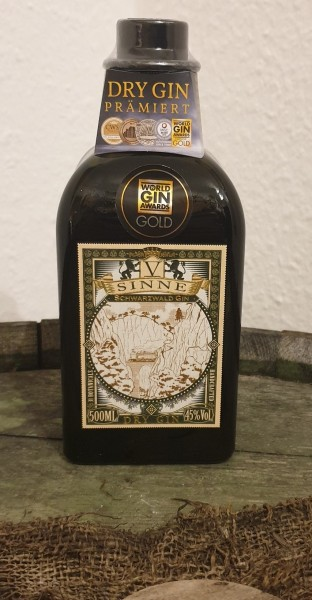 V-Sinne London Dry Gin