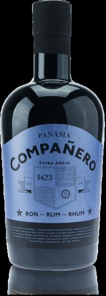 1423 Compañero Ron Panama Extra Añejo Miniatur