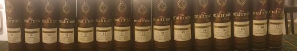 The Maltman XXL Home-Tasting-Set