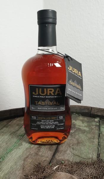 Jura Tastival Whisky Festival Edition 2015