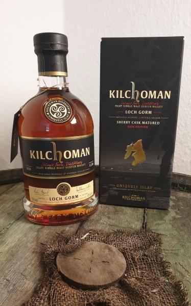 Kilchoman Loch Gorm 2020