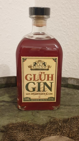 V-Sinne Glüh Gin