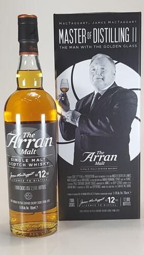 The Arran Master of Distilling II
