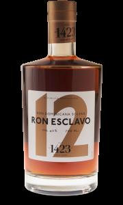 1423 Ron Esclavo, Ron Dominicana, 12 Jahre