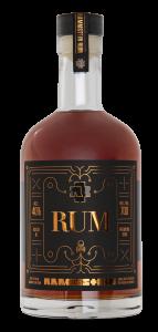 1423 Rammstein Rum 4,5 Liter