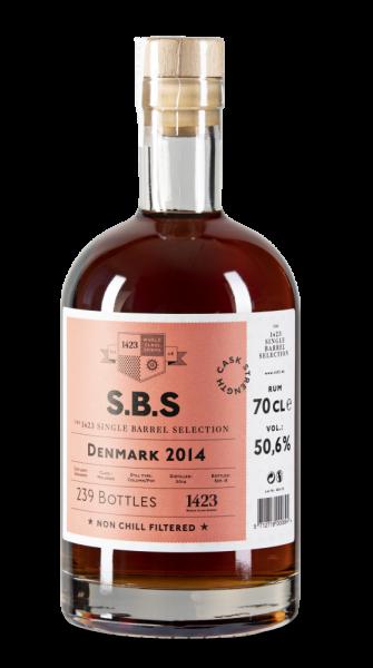 1423 S.B.S Denmark E.R.D. 2014