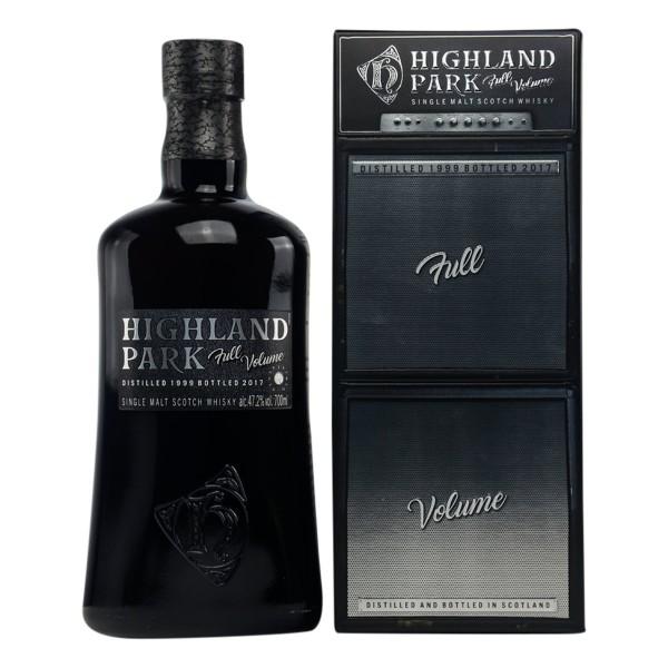 Highland Park Full Volume 1999-2018