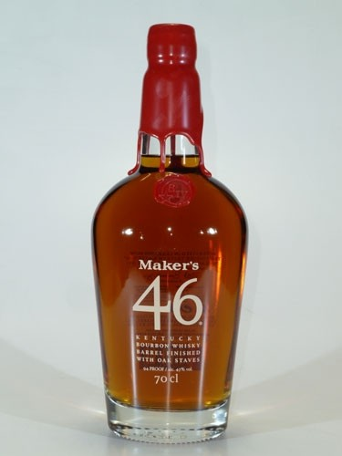 "Maker's Mark ""46"" Kentucky Bourbon"