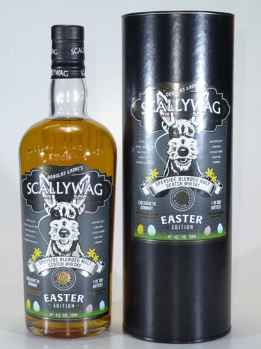 Scallywag Easter Edition 2020 Douglas Laing