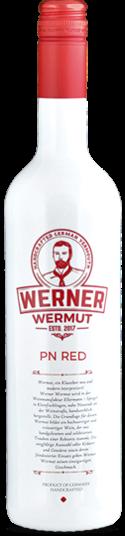 Werner Wermut PN Red