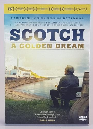"""Film """"Scotch A Golden Dream"""""""