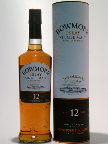 Bowmore 12 y.o.