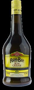 1423 Worthy Park Rum-Bar Rum Cream