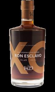 1423 Ron Esclavo, Ron Dominicana, XO, 23 Jahre