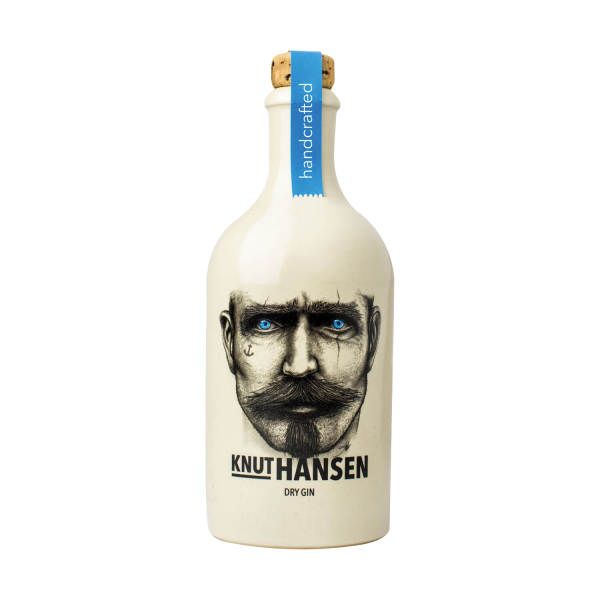 Knut Hansen Gin