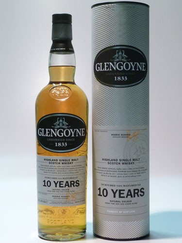 Glengoyne 10 y.o.
