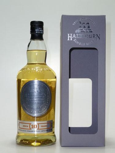 Hazelburn 10 y.o. Bourbon Casks