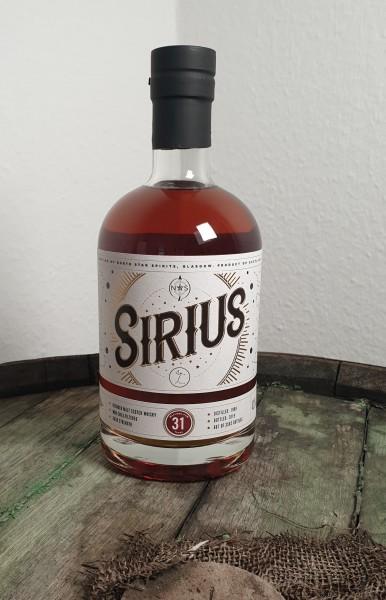 North Star Spirits Sirius 31 y.o.