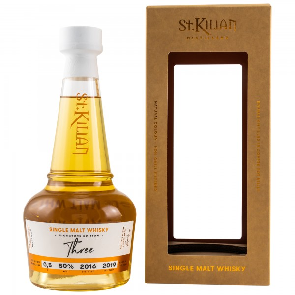 St. Kilian Three