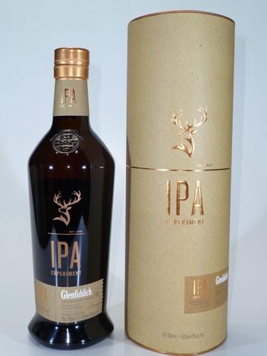 Glenfiddich Experimental Series IPA