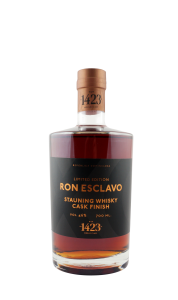 1423 Ron Esclavo, Ron Dominicana, XO, Stauning Whisky Cask Finish, Limited