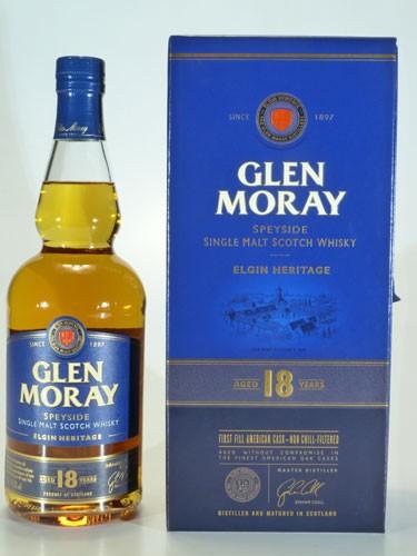 Glen Moray 18 y.o.