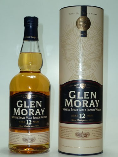 Glen Moray 12 y.o.