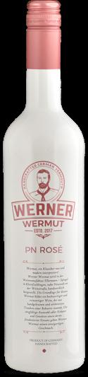 Werner Wermut PN Rose