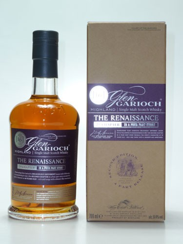 Glen Garioch 16 y.o. Renaissance 2nd Chapter