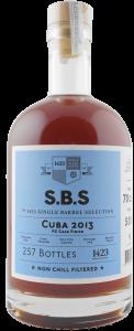 1423 S.B.S Cuba 2013