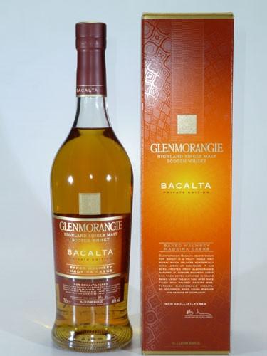"Glenmorangie ""Bacalta"" 8th Private Edition"