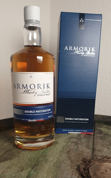 Armorik - Double Maturation